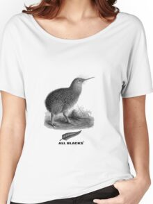 Kiwi Pride Women's Relaxed Fit T-Shirt