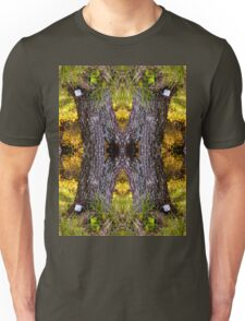 Forest Disaster C Unisex T-Shirt