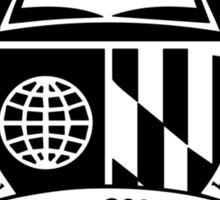 Wikipedia University Sticker