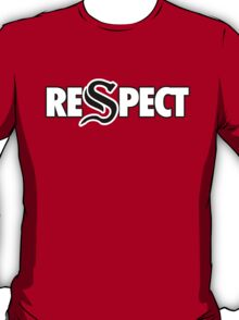 Respect Chicago T-Shirt