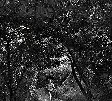 Running the Garden Path by dbclemons
