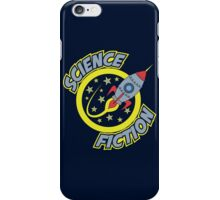 Sci Fi! iPhone Case/Skin