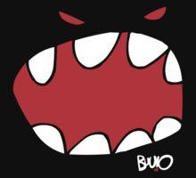 BUU!O One Piece - Short Sleeve