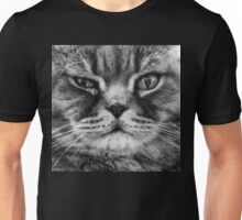 Don't mess with me Unisex T-Shirt