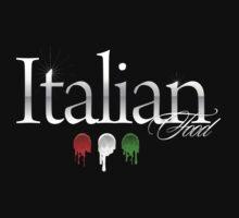 Italian Food by webart
