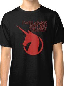 House Brittana Classic T-Shirt
