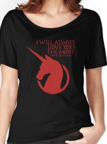 House Brittana Women's Relaxed Fit T-Shirt