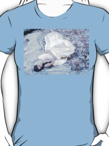Lay Upon The Snow T-Shirt