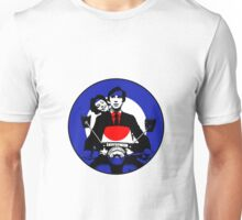 Quadrophenia Unisex T-Shirt