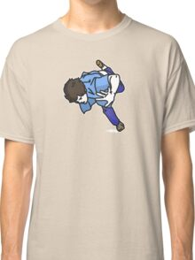 Why I be Trippin Classic T-Shirt