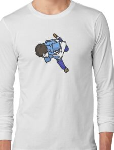 Why I be Trippin Long Sleeve T-Shirt
