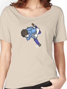 Why I be Trippin Women's Relaxed Fit T-Shirt