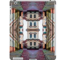 Cozy Old Town Art iPad Case/Skin