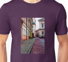 Cozy Old Town Unisex T-Shirt