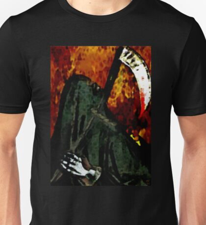 Pale Horseman Unisex T-Shirt