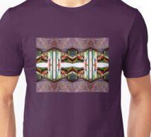 Old Town Stories Art 2 Unisex T-Shirt