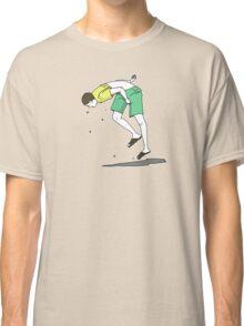 Fella be Trippin Classic T-Shirt