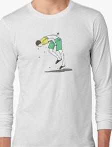 Fella be Trippin Long Sleeve T-Shirt