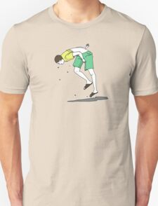 Fella be Trippin Unisex T-Shirt