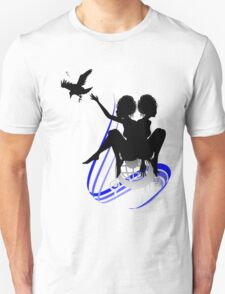 Twins for the boys T-Shirt