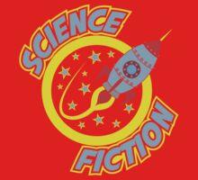 Sci Fi! Baby Tee