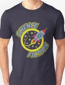 Sci Fi! T-Shirt