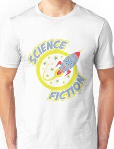 Sci Fi! Unisex T-Shirt