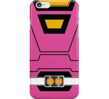 PRT Pink Ranger Phone Case iPhone Case/Skin