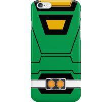 PRT Green Ranger Phone Case iPhone Case/Skin