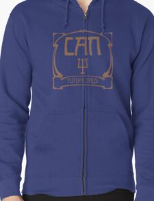 Can - Future Days T-shirt T-Shirt