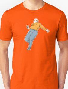 Starbucks Guy be Trippin T-Shirt