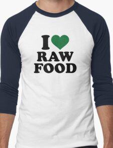 I love raw food T-Shirt