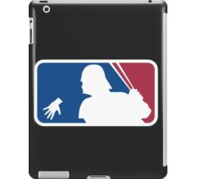 Lightsaber League iPad Case/Skin