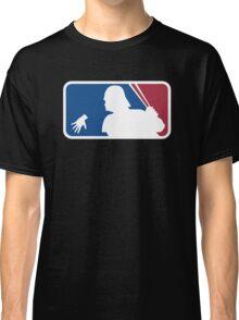 Lightsaber League Classic T-Shirt