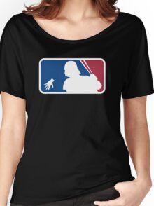 Lightsaber League Women's Relaxed Fit T-Shirt