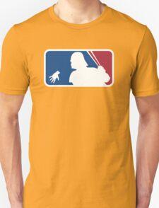 Lightsaber League Unisex T-Shirt