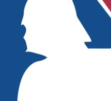 Lightsaber League Sticker