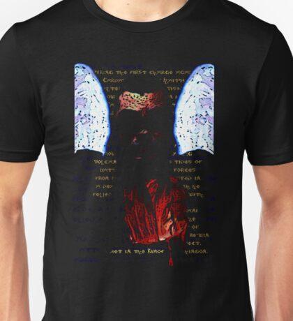 jodofey (angel) Unisex T-Shirt