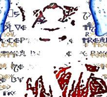 jodofey (angel) Sticker