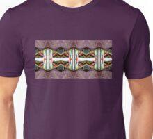 Old Town Stories Art 3 Unisex T-Shirt