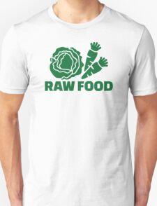 Raw food Unisex T-Shirt
