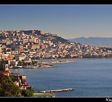 Napoli by Mny-Jhee