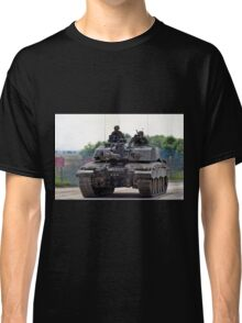 British Army Challenger 2 Main Battle Tank  Classic T-Shirt