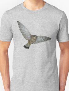 Kestrel in flight T-Shirt