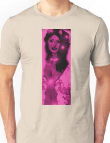 Pink Goddess Unisex T-Shirt