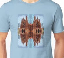 St. Anne's Church Art Unisex T-Shirt