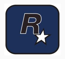 Rockstar North Logo T-Shirt