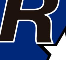 Rockstar North Logo Sticker