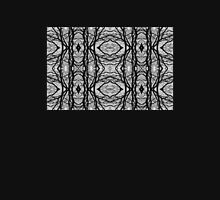 Tilia silhouette ornament B Unisex T-Shirt