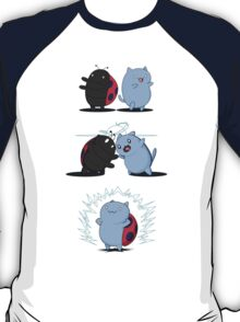 Fusion of a cat and a bug T-Shirt